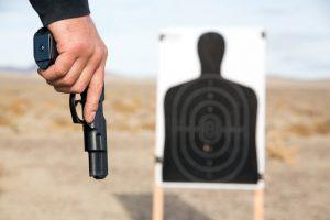 37243216 - target shooting