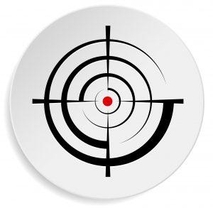 32300475 - crosshair, reticle, viewfinder, target graphics