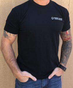 Tactical Team T-Shirt (Black)