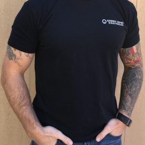 Tactical Team T-Shirt (Black)