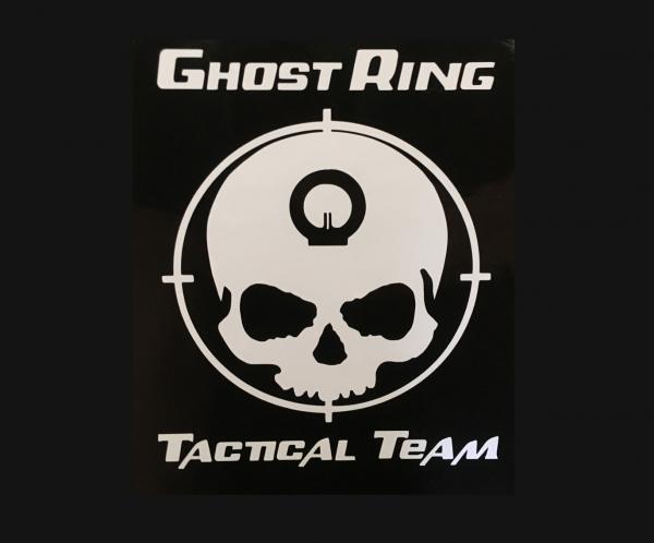 Tactical Sticker