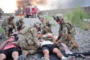 real life tactical medical