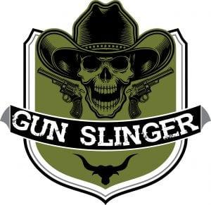 gun slinger patch 02c
