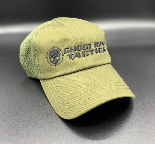 Ghost Ring Tactical Hat (OD)