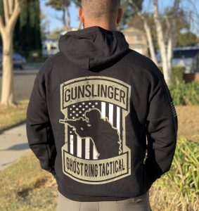 GunSlinger Sweatshirt
