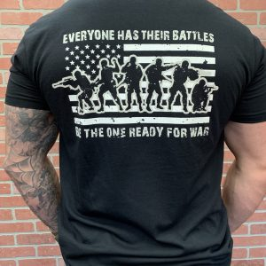 The WarFighter T-Shirt