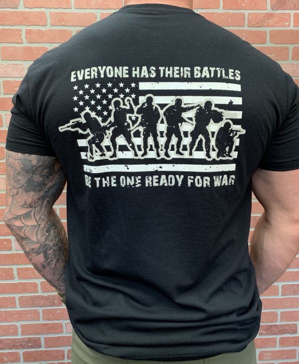 The WarFighter T-Shirt