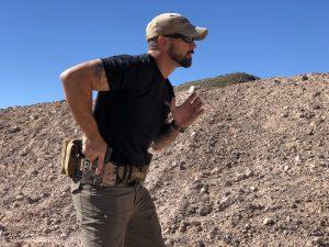 california handgun course