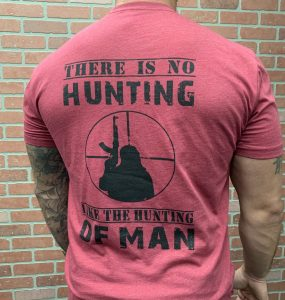 Sniper Team T-Shirt