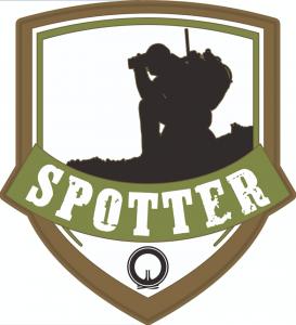 Spotter 1