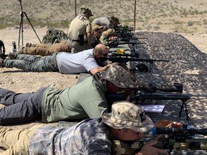 Precision shooting bipods