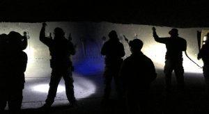 shooting flashlight techniques