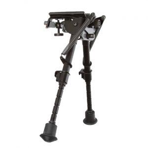 precision rifle bipod