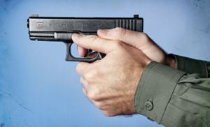 pistol Master Grip