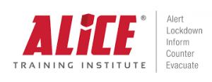 Alice certification