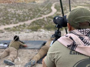 Sniper Spotter
