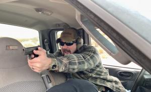 Vehicle tactics