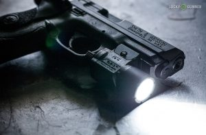 flashlight techniques