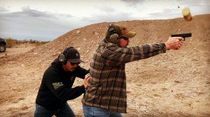 partner drill