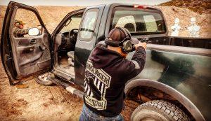 buddy vehicle drill