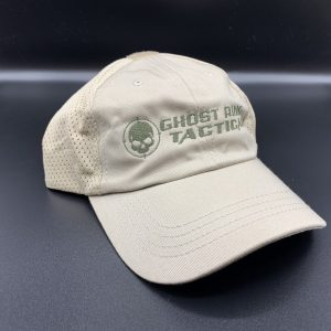 Ghost Ring Tactical Hat (Tan & OD Green)