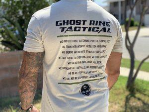 The CREED T-Shirt (TAN)